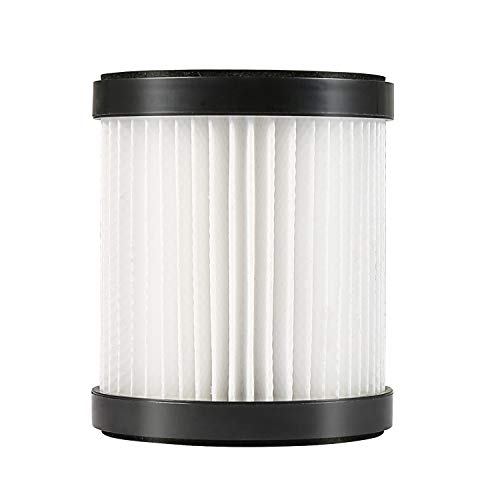 MOOSOO HEPA Filter with High Density Compatible for XL-618A, XL-618B Cordless (High Density Vacuum)
