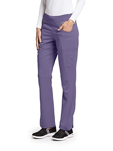 Grey's Anatomy Impact 7227 Women's Harmony Scrub Pants Iris Glaze S