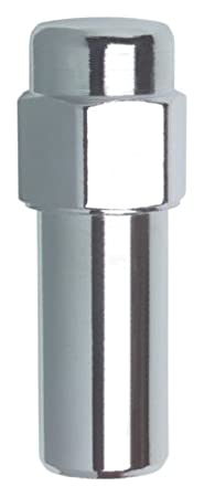 Gorilla Automotive 84187B Cragar SST Lug Nuts 1//2 Thread Size