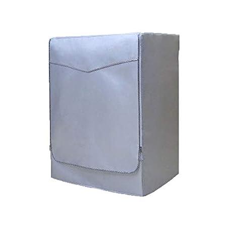 Chakil - Cubierta para Lavadora para Carga Frontal, Resistente al ...