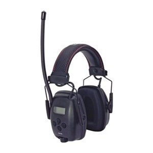 Howard Leight by Honeywell Sync Digital AM/FM Radio Earmuff (1030331) by Honeywell (Image #1)