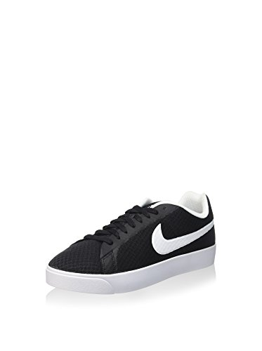 White Uomo Court Nike Bianco Sportive LW Black Scarpe Txt Royale Blanco qvywdSYxR