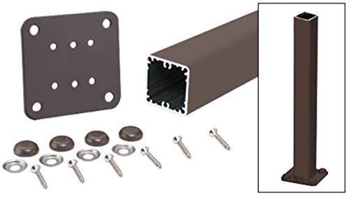 - CRL 200, 300, 350, & 400 Series Matte Bronze 48