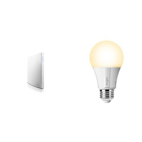 Wink Hub 2 and Sengled Element A19 Smart Bulb by  (Image #1)