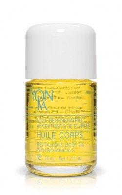 Yonka Huile Corps