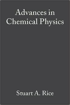 Advances in Chemical Physics: v. 143