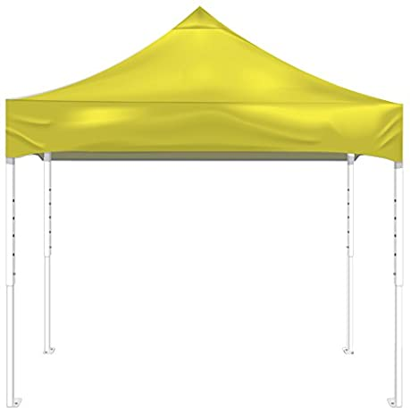 KD Kanopy PF100Y Party Shade Steel Frame 1-Piece Pop-Up Indoor/Outdoor  sc 1 st  Amazon.com & Amazon.com : KD Kanopy PF100Y Party Shade Steel Frame 1-Piece Pop ...
