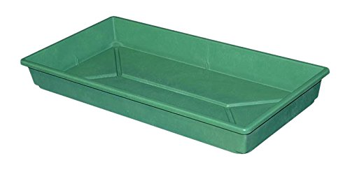 MFG Tray 1105085105 Toteline Nesting Container, Seed Tray, Glass Fiber Reinforce Plastic Composite, 21.5