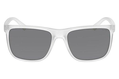 Nautica N3623Sp 901 58 Gafas de Sol, Matte Crystal, Hombre ...