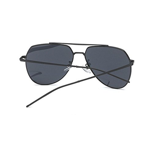 A sol de gafas polarizadas Aoligei de las marco Cool sol piloto de Gafas hombres gafas sol xBFn6qZpw