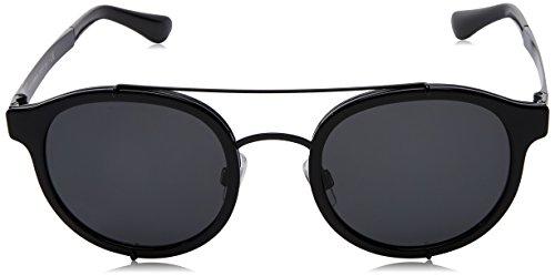Nero 0dg2184 87 Sole black Dolce 501 Occhiali Uomo amp; grey 50 Gabbana Da BvwHfg