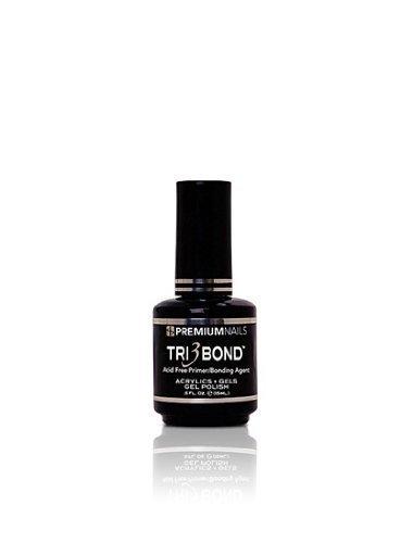 Premium Nails Tri 3 Bond Acid Free Primer / Bonding Agent