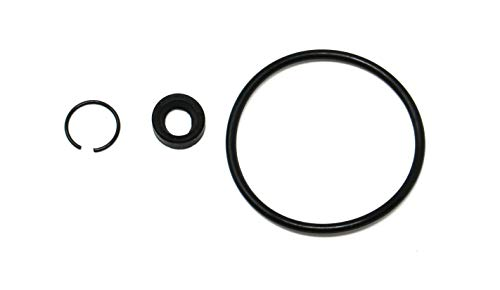(JSP Brand Aftermarket Speedo LEAK STOP SEAL KIT TH400 TH375 TH475 Transmission Speedometer Turbo 400)