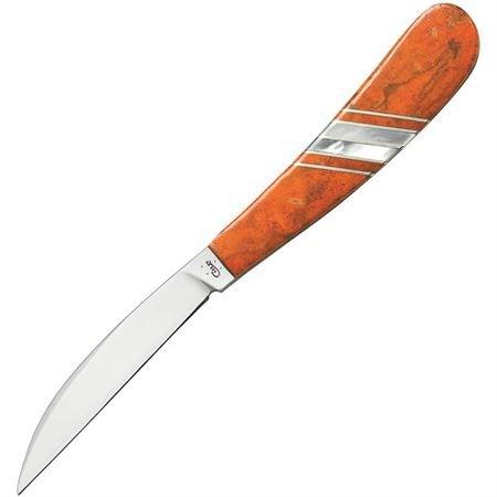 Case Orange Coral Desk Knife