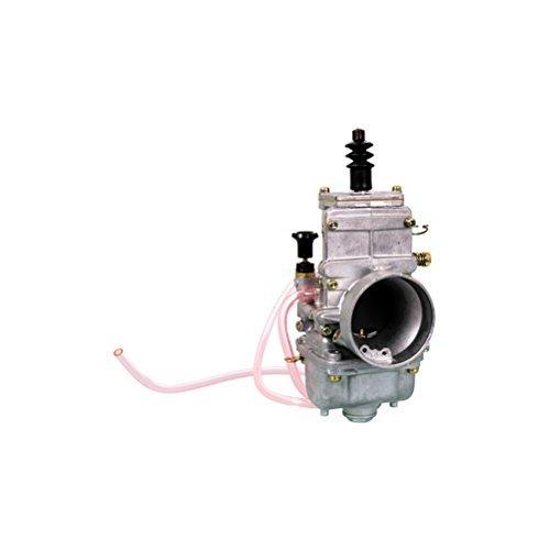 (Mikuni Flat Slide TM Series Carburetor - 24mm TM24-8001 by Mikuni)