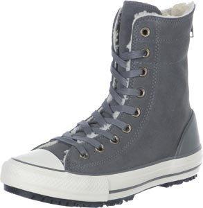 Converse CT As Hi-Rise Stiefel Stiefel Stiefel schwarz Egret 16669f