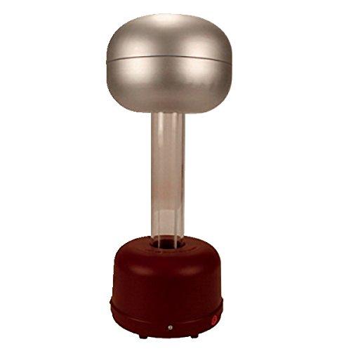 Science First 10-060 Van de Graaff Generator, 18cm Diameter x 45cm Height 527279