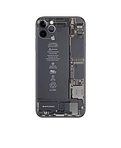 Grab Skin India Customize Skin For Apple Iphone 11 Pro Amazon In Electronics
