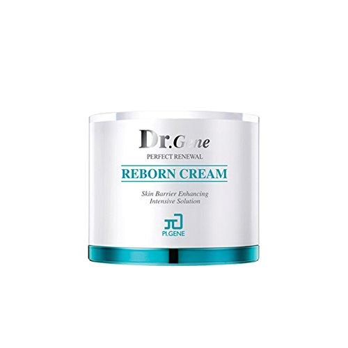 (PI.GENE Dr. Gene Perfect Renewal Reborn Cream Skin Care Serum Anti-Wrinkle Whitening)
