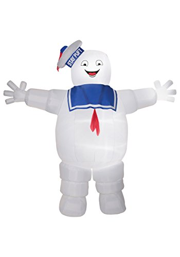Gemmy Stay Puft -
