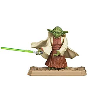 Star Wars 37759 – Figura de Star Wars figura Movie Legends – Yoda