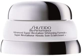 Shiseido Bio-Performance Advanced Super Revitalizer Whitening Formula 50ml - Pack of 6