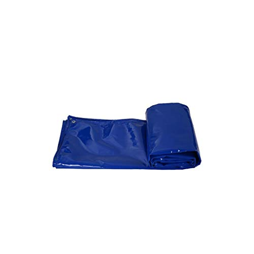 Waterproof Tarp Cover,Multipurpose Cover Or Great Tent for Gardening Camping Traveling Weather-Resistant Small Size…