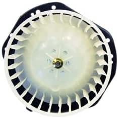 TYC 700187 Chevrolet//GMC Replacement Blower Assembly