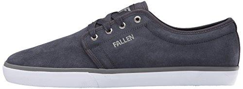 FALLEN Skateboard Shoes FORTE 2 IRON Size 8