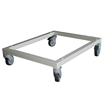 Thermo Heratherm 50127743 Support Stand with Casters for Heratherm 6.05, 6.1 and 6.3cu ft Laboratory Oven Models