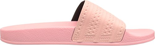 Slide Coral Adidas Women's Originals Haze Adilette Sandals RSWqpPAwx