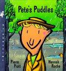 Pete's Puddles, Hannah Roche, 1899883460