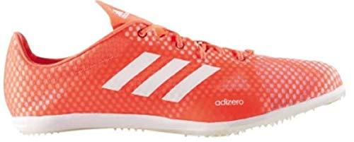 adidas-Adizero Ambition (10) Solar Red