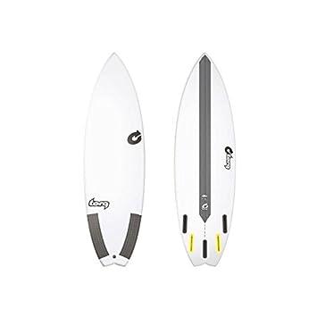Tabla de Surf 6 6 Fish Tec Torq, ...