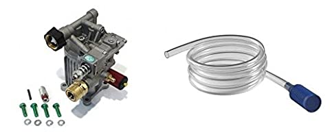 New PRESSURE WASHER PUMP KIT Honda EXCELL XR2500 XR2600 XC2600 EXHA2425 XR2625 by The ROP Shop (Excell Xr2625)