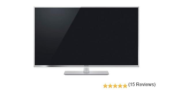 Panasonic TX-L42ET60E - Televisión LED Smart de 42 pulgadas Full HD (600 Hz, 2 gafas 3D): Amazon.es: Electrónica