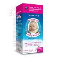 (Gentle Care Baby Zzzz - Paraben free Gentle Care 4 oz Liquid by Gentle Care)