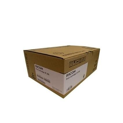 Ricoh 406956 tóner y Cartucho láser - Tóner para impresoras ...