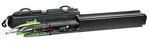 Sportube Series 2 Double Ski Hard Case