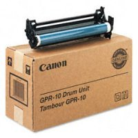 7815a004ab Drum (Canon GPR-10 Copier Drum Unit (7815A004AA / 7815A004AB) (24K Page Yield), Works for ImageRunner 1630, ImageRunner 1630f, IR-1300,)