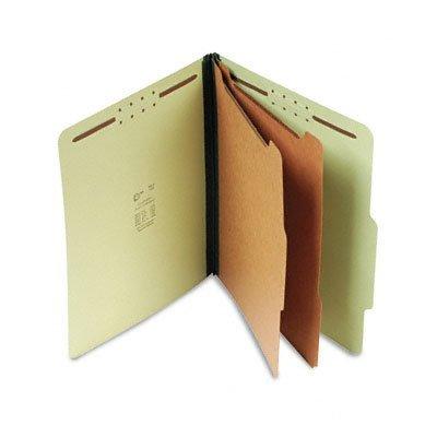 Sjpaper Pressboard Classification Folders (SJPS60901) by Star