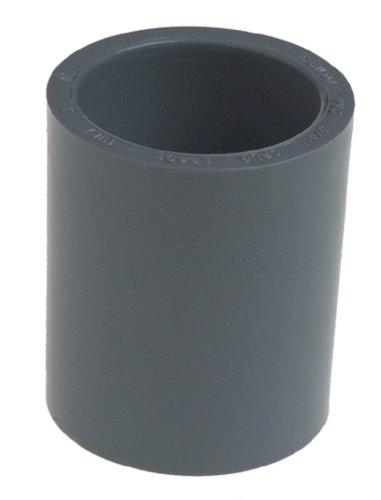 - PVC CPLNG 3/4IN