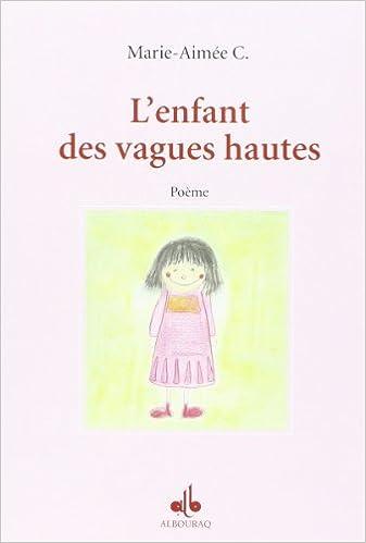 Livre Enfant des vagues hautes (l') epub pdf