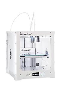 Ultimaker 3 3D Printer by Ultimaker BV