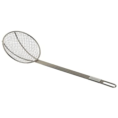 Typhoon Professional Cook's Wire Skimmer