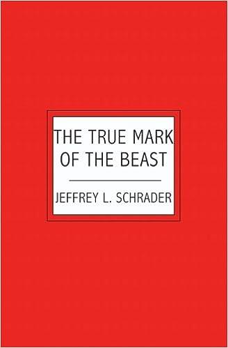 La Libreria Descargar Torrent The True Mark Of The Beast Patria PDF