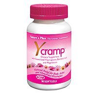 Nature's Plus. Y-cramp - 90 - Sg. 2 Pack by Nature's Plus. Y-cramp - 90 - Sg. 2 Pack