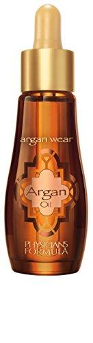 Physicians Formula Argan Wear Ultra-nourishing Argan Oil, 1 Fluid Ounce