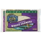 Lundberg Rice Whte Jasmine Gf