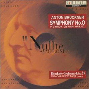 Sinfonie Nr. 0 in D Minor